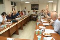 PLAN VE BÜTÇE KOMİSYONU - Devrek Belediyesi'nden Aylık Meclis Toplantısı