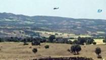 Diyarbakır'da PKK'lı Teröristler Baba Ve Oğlunu Katletti