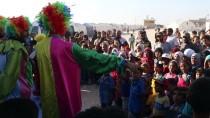 MAZLUM - Doğu Gutalı Çocuklar Gönüllerince Eğlendi