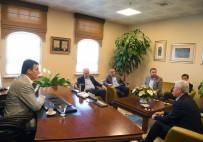 ALİ AY - Dündar Açıklaması 'Bursaspor Yeniden Şampiyon Olacak'