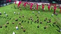 Edirne'de Turizme 'Güreş' Dopingi