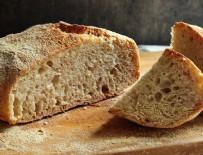 DİYETİSYEN - 'Ekmek en kaliteli karbonhidrat kaynağı'
