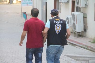 Elazığ'da Bahis Operasyonu Açıklaması 5 Gözaltı