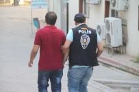 ŞANS OYUNLARI - Elazığ'da Bahis Operasyonu Açıklaması 5 Gözaltı