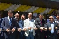 EMRULLAH İŞLER - Enerjisa Ankara'daki Yeni Şubesini Hizmete Açtı