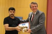 AÇIKÖĞRETİM - 'Engelsiz Açıköğretim' Yarışmasında Ödüller Dağıtıldı