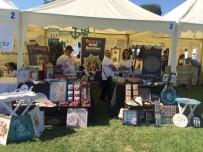 Engelsiz Ürünler Kırkpınar Sanat Festivali'nde Satışa Sunuldu