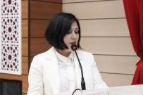Erzincan'da Kur'an-I Kerimi Yüzünden Güzel Okuma Yarışmasının Finalistleri Seçildi