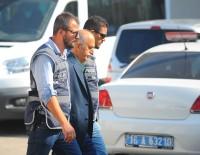 ŞAHABETTIN HARPUT - Eski Bursa Valisi Şahabettin Harput Tahliye Edildi