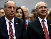 Eski CHP milletvekillerinden kurultay çağrısı