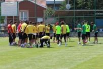 ROMANYA - Evkur Yeni Malatyaspor İlk Hazırlık Maçını Yarın Oynayacak
