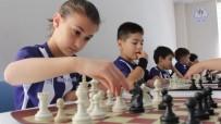 GEBZE BELEDİYESİ - Gebze'nin Yaz Okullarında Eğitimler Başladı