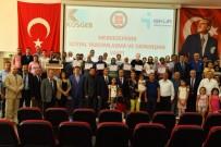 Girişimcilik Kursunda Başarılı Olanlara Sertifikaları Verildi