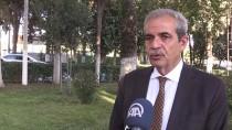 BALıKLıGÖL - Göbeklitepe'de 'Turist Akını' Beklentisi