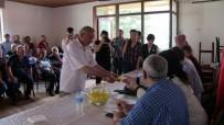 Gürcistan Sınırında Damla Bal Projesi