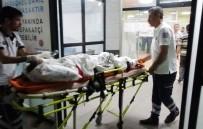 ELEKTRİK KESİNTİSİ - Hastanede Yangın
