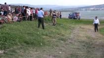 MUSTAFA KORKMAZ - Hatay'da Baba Ve Üvey İki Kızı Gölette Kayboldu