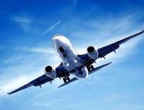 MİLAS BODRUM HAVALİMANI - Havayolu yolcu sayısı 6 ayda 97,7 milyona ulaştı