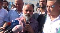 ŞİDDETE HAYIR - Helin Babası Nihat Palandöken Açıklaması 'Başka Eylüller, Leylalar Ölmeyecek'