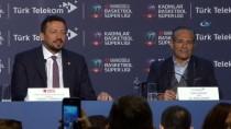 TÜRKIYE BASKETBOL FEDERASYONU - Hidayet Türkoğlu Açıklaması 'Bu Tip Anlaşmaların Kulüplerimizin Maddi Sıkıntıları Çözeceğine İnanıyorum'