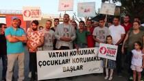 BÜYÜK BIRLIK PARTISI - İdam Talebiyle Ankara'ya Yürüyüş