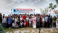 EŞIT AĞıRLıK - İpekyolu Belediyesinden Öğrencilere Piknik