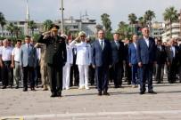 GAZI MUSTAFA KEMAL - İskenderun Kurtuluş Bayramını Kutladı