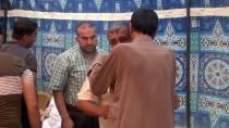 14 MAYıS - İsrail Askerlerinin Şehit Ettiği Filistinli Toprağa Verildi