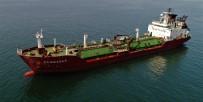 MOĞOLISTAN - İşte Kuru Yük Gemisiyle Çarpışan LPG Tankeri