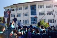 BILGISAYAR PROGRAMCıLıĞı - Karasu, Sapanca Ve Geyve MYO Mezunlarını Uğurladı