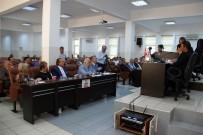 KOMİSYON RAPORU - Kdz. Ereğli Belediyesi Ağustos'ta Tatil Yapacak