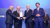 TÜRKIYE İHRACATÇıLAR MECLISI - Kibar Dış Ticaret A.Ş.'Ye TİM'den Ödül