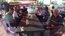 BÜLENT KUŞOĞLU - Kılıçdaroğlu'ndan Eylül'ün Ailesine Taziye Ziyareti