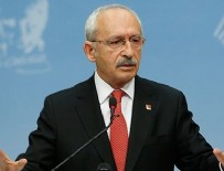 CHP - Kılıçdaroğlu'ndan İnce'yi kızdıracak hamle