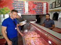 Lapseki'de Gıda Denetimleri Yapıldı