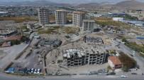 REFERANS - Melikgazi Kentsel Dönüşümle Yenileniyor