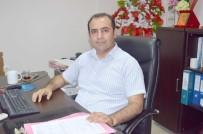 PRİM BORÇLARI - Müdür Yaşar'dan Vergi Ve Prim Borcu Yapılandırması Uyarısı
