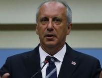 Muharrem İnce: Erdoğan'a 'Allah mahcup etmesin' dedim