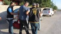 Nevşehir'de Aranan Şahıslara Yönelik Operasyon Yapıldı