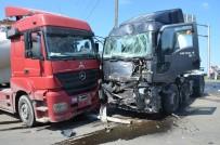 Ordu'da Geçen Yıl 8 Bin 600 Trafik Kazası Oldu
