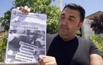 INSTAGRAM - 'Tecavüzcü' Diye Fotoğrafları Paylaşıldı, Yolda Yürüyemez Hale Geldi
