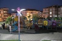 YÜZ TANIMA - Pamukkale Belediyesi İlçe Genelindeki Parkları Güvenlik Kamerasıyla İzleyecek