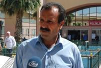 EL YAPIMI BOMBA - Patlamada Yaralanan Anne Ve Çocuklarının Tedavileri Hastanede Sürüyor