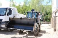 BORU HATTI - Pazaryolu Yeni Araçlarına Kavuşuyor