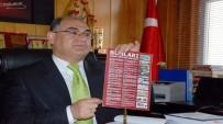Pozantı Belediye Başkanı Mustafa Çay, FETÖ'den Beraat Edince Görevi İade Edildi