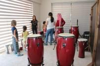NİKAH SALONU - SAKEM Tarafından Sanatsal Beceriler İçin Müzik Okulu Açıldı