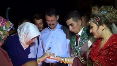 Silah Merkezi Kırıkkale'de Düğünlerde Silahlar Sustu