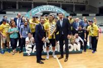 FENERBAHÇE DOĞUŞ - Spor Toto'dan Muhteşem Üçlük