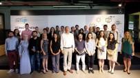 ELEKTRİK ENERJİSİ - Startup Yarışmasının Kazananları Açıklandı