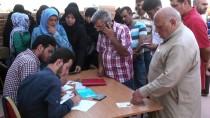BUZDOLABı - Suriyelilere Yönelik Yardımlar